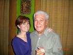 Catherine La Rose with Cliver Gomez Araujo in Lo de Celia