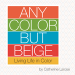 Any Color bur Beige cover art